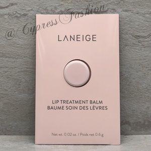 ⚡️ $1 Laneige Lip Treatment Balm Sample